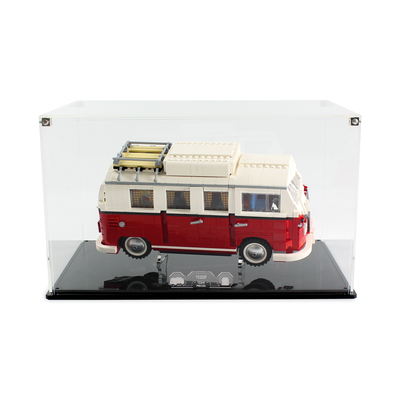 Display solutions for LEGO Creator: VW T1 Campervan (10220) - Wicked Brick