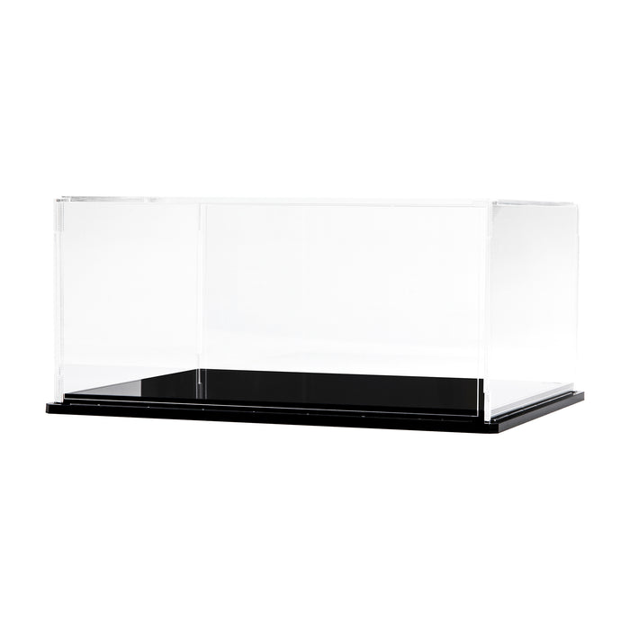 Vario display case (Black Edition) - 242mm deep