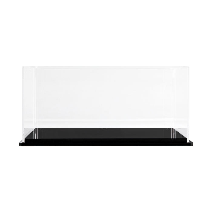 Vario display case (Black Edition) - 142mm deep