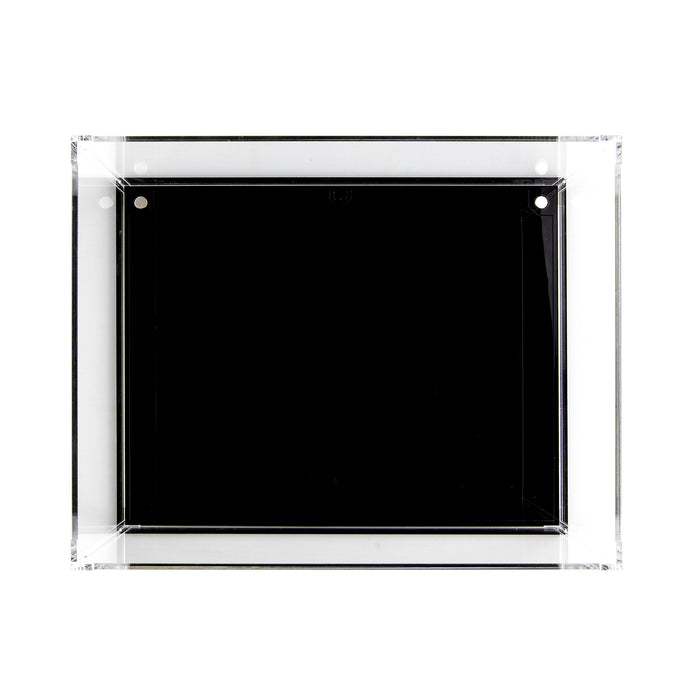 Vario display case (Black Edition) - 262mm deep