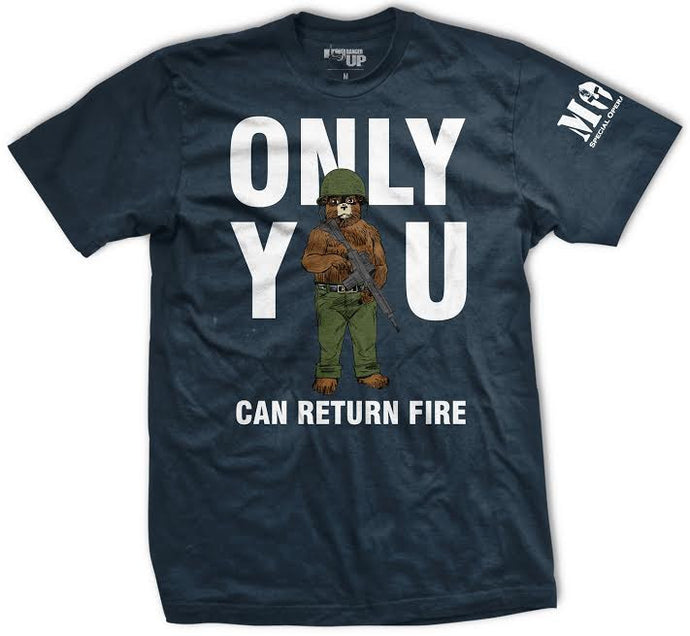 Return Fire Shirt