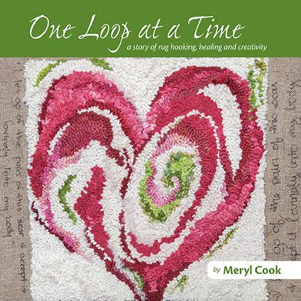"""One Loop at a Time"" by Meryl Cook"