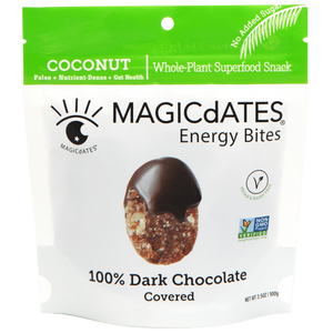 Chocolate Covered Coconut MAGICdATES
