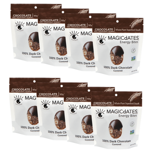 Chocolate Covered Chocolate MAGICdATES
