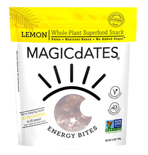 LEMON MAGICdATES