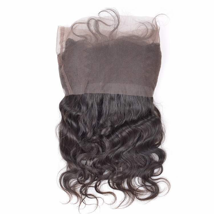 360 Body Wave Full Lace Frontal