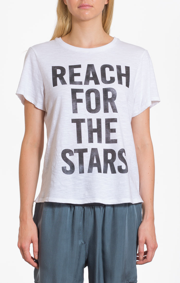 FOR THE STARS TEE
