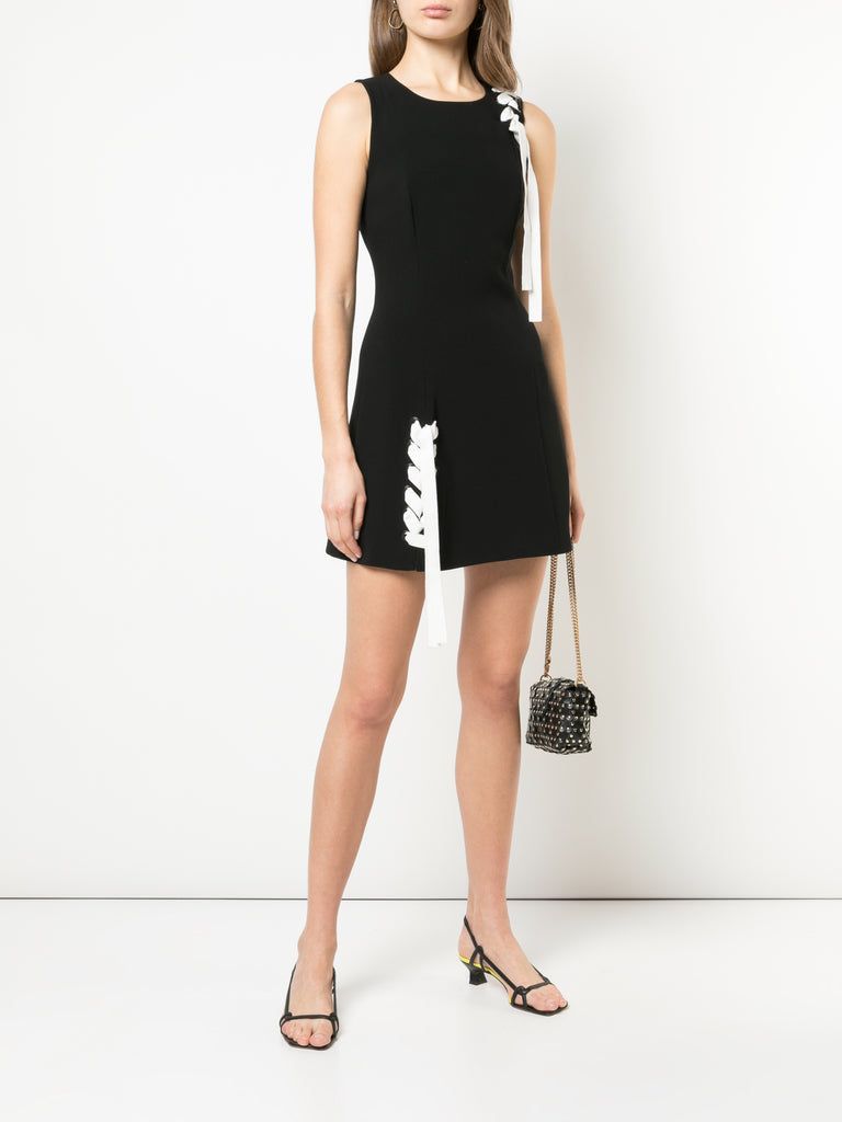 Sleeveless Izella Dress