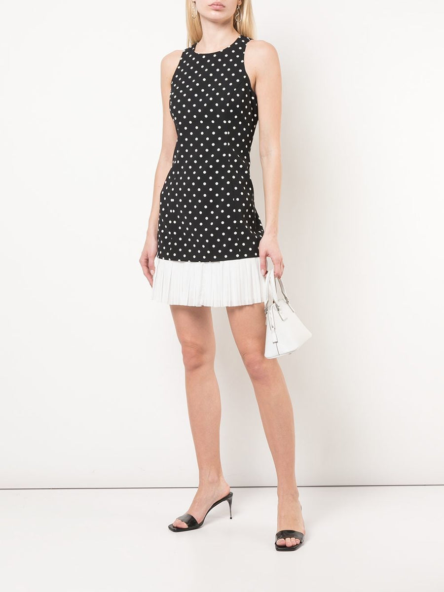 Dotted Catriona Dress