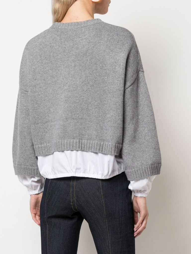 Ludlow Pullover