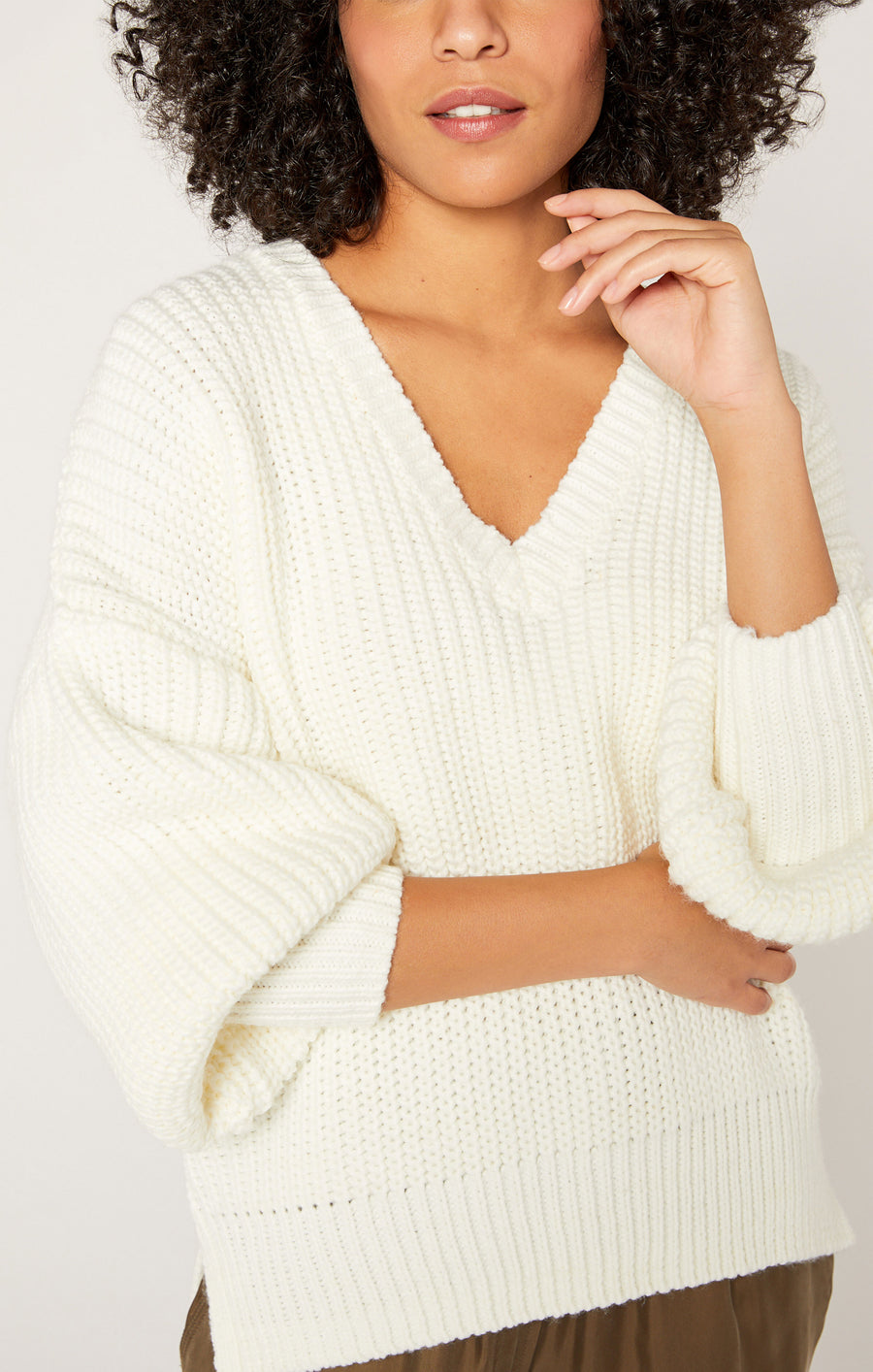 Antonella Sweater