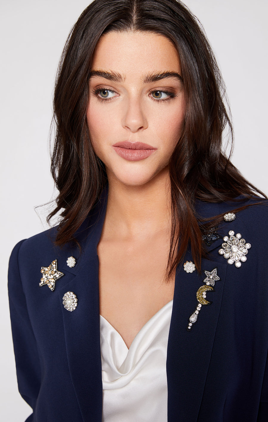 Brooch Kylie Jacket