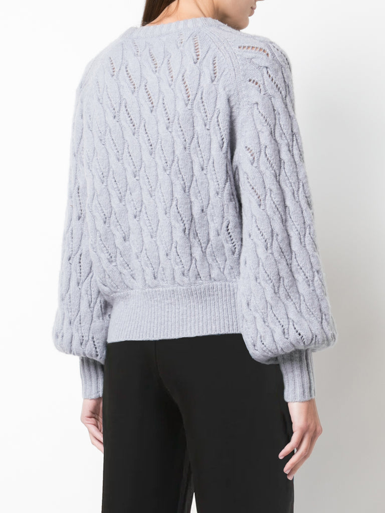 Campbell Pullover