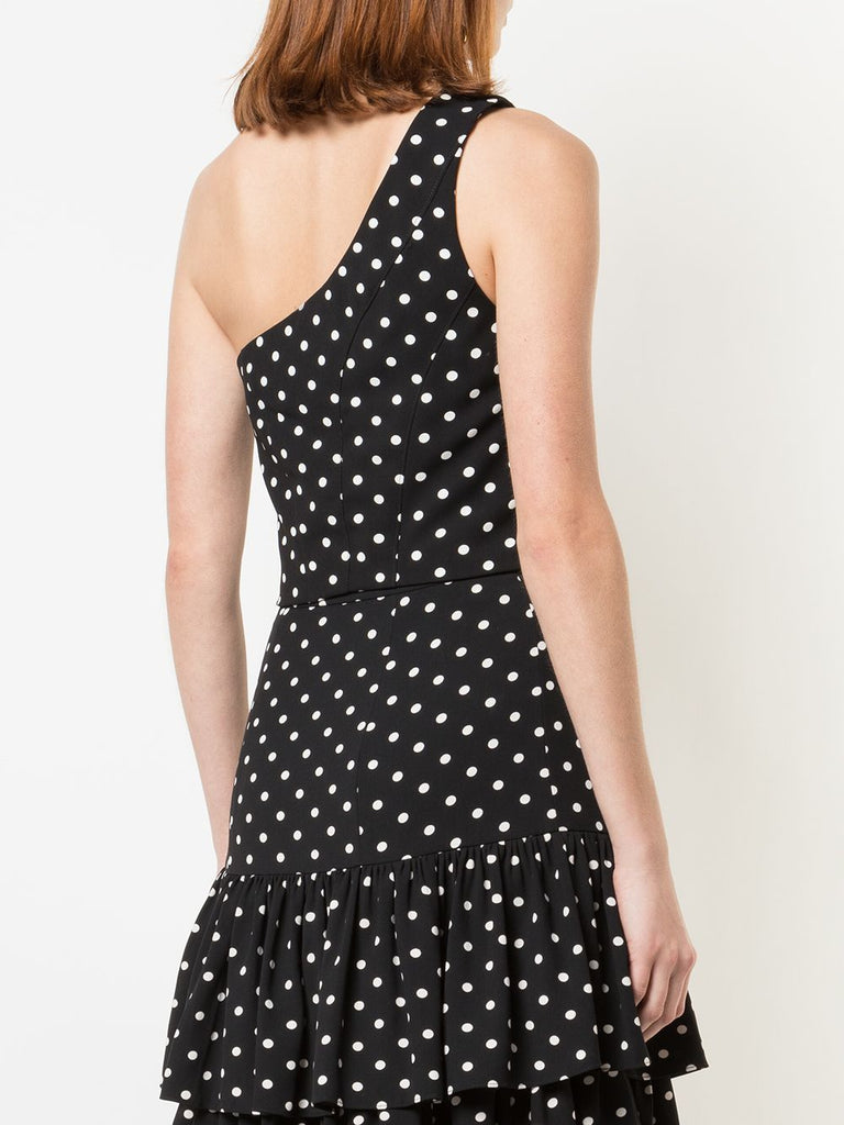 Dotted Maayan Top
