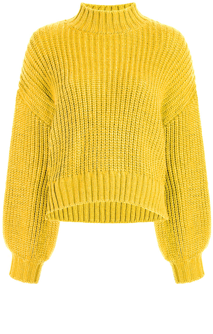 Haillie Sweater