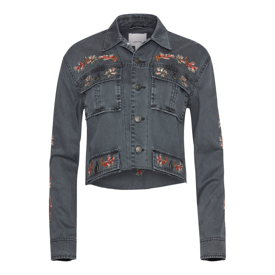 Folk Canyon Jacket