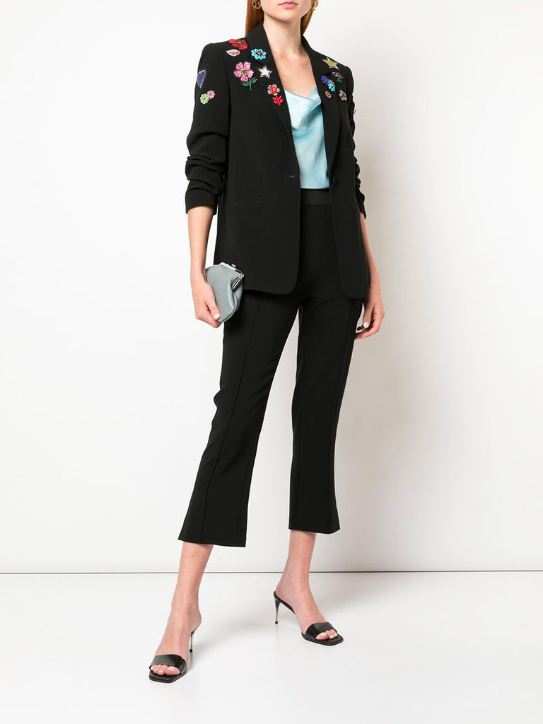 Flower Power Kylie Blazer