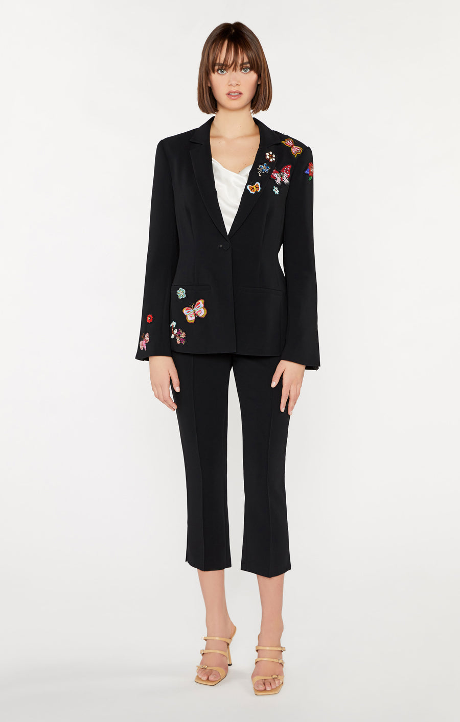 Rumi Meadow Blazer