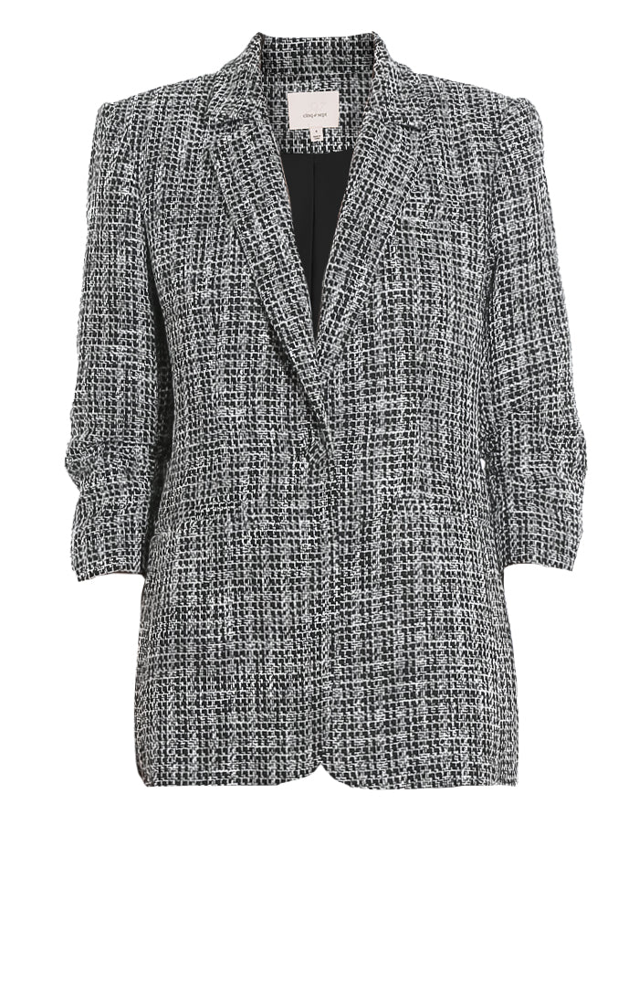 Speckled Khloe Blazer