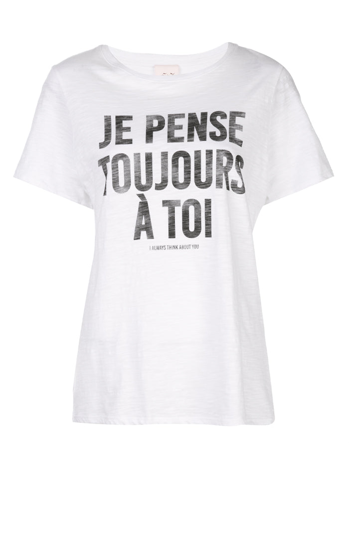 About You Tee