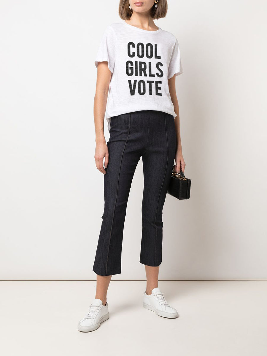 Cool Girls Vote Tee