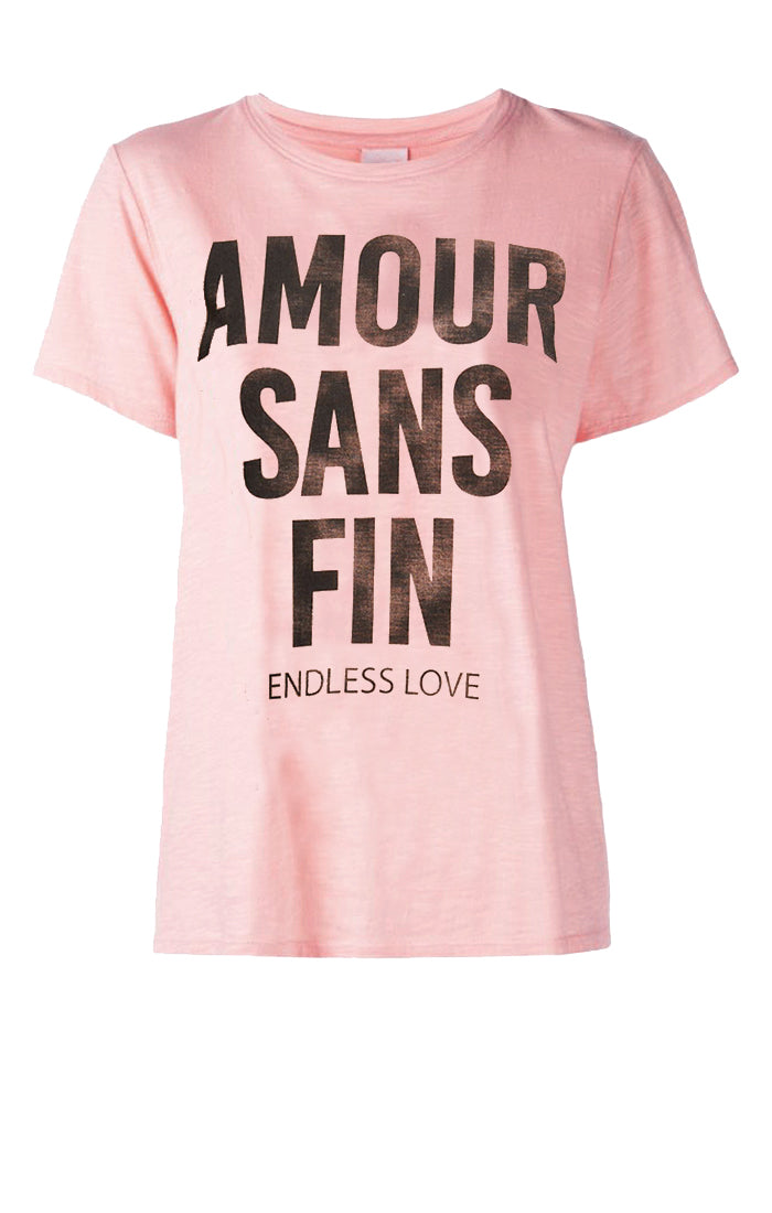 Endless Love Tee