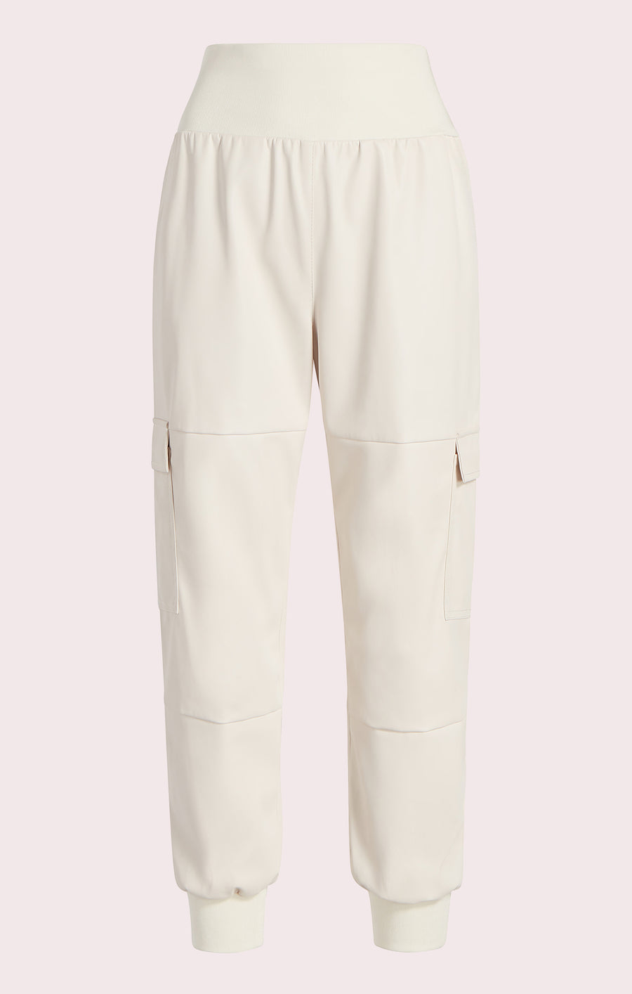 Faux Leather Giles Pant