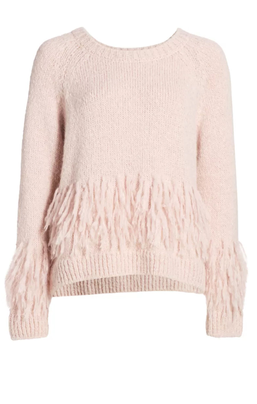 Izabella Sweater
