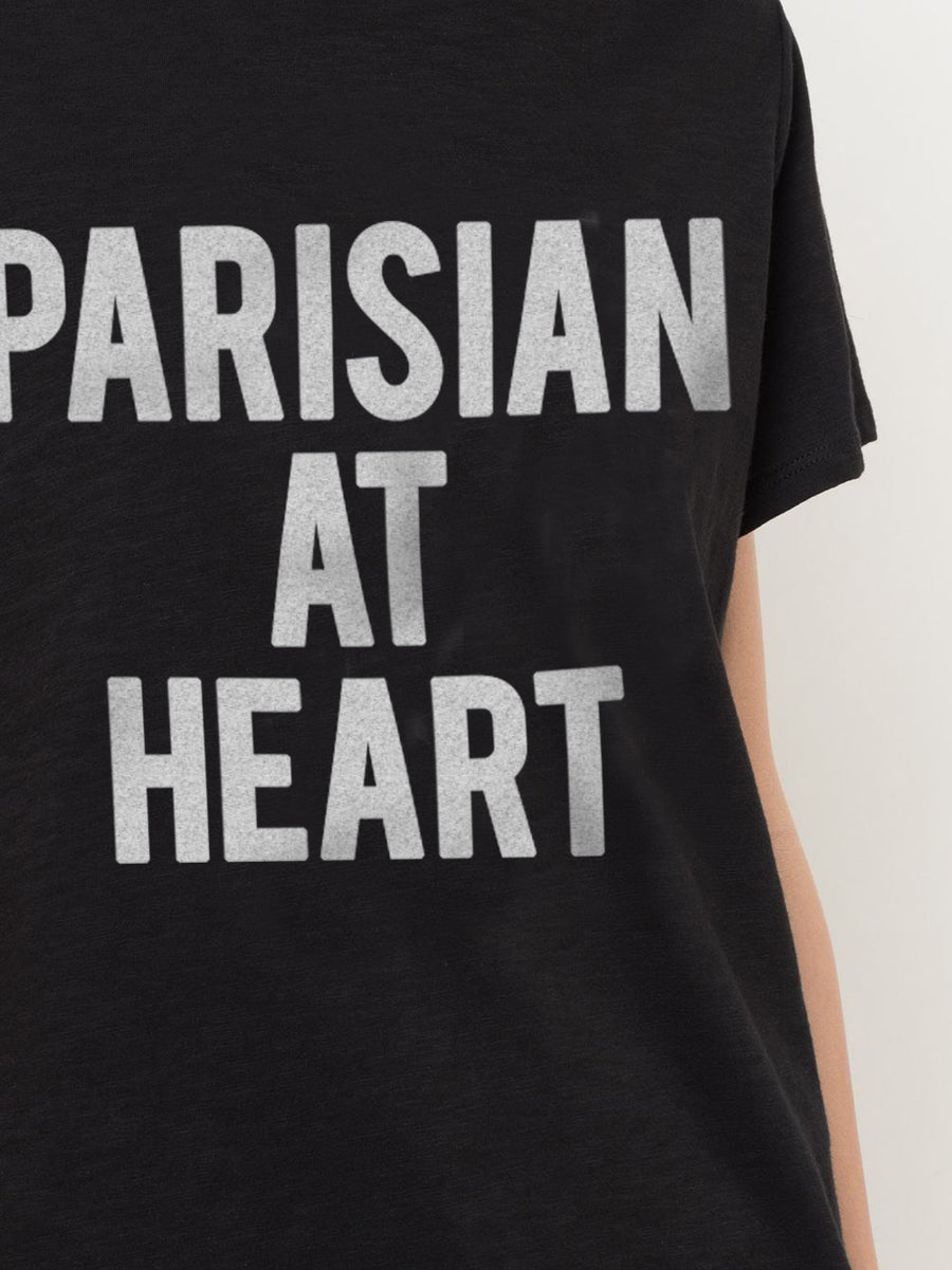 Parisian At Heart Tee