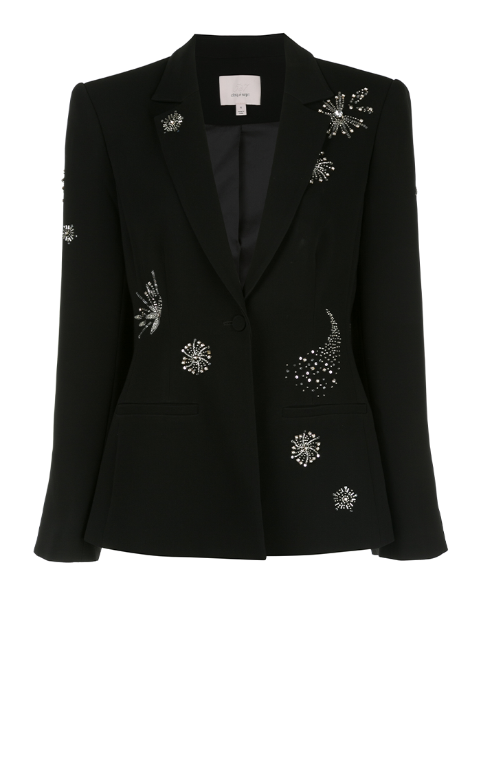 Shooting Star Rumi Blazer