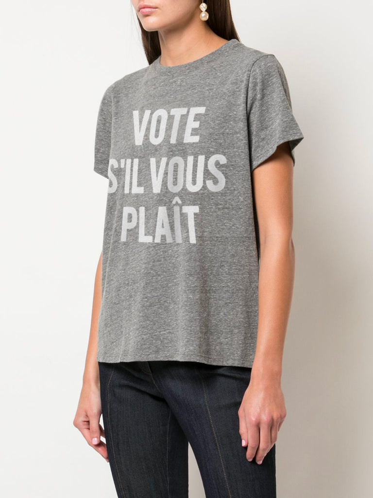 Vote Please Tee