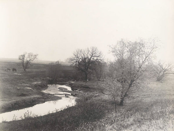Location of Laura Ingalls Wilder book On the Banks of Plum Creek