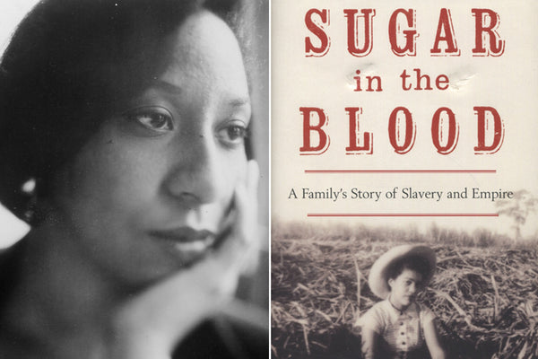 Sugar in the Blood book cover