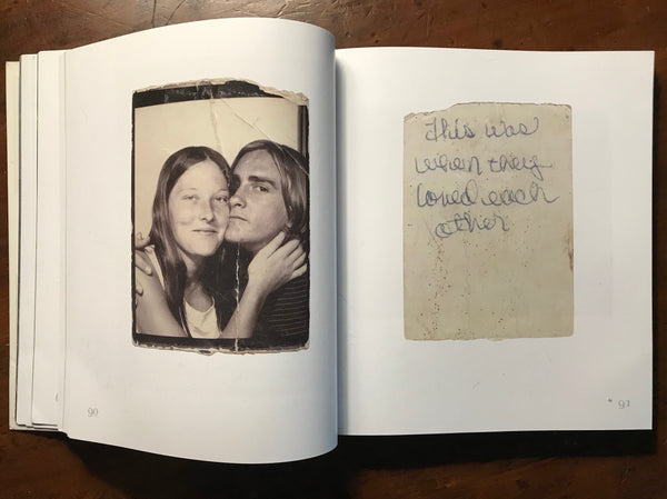 Talking Pictures: Images and Messages Rescued from the Past - book