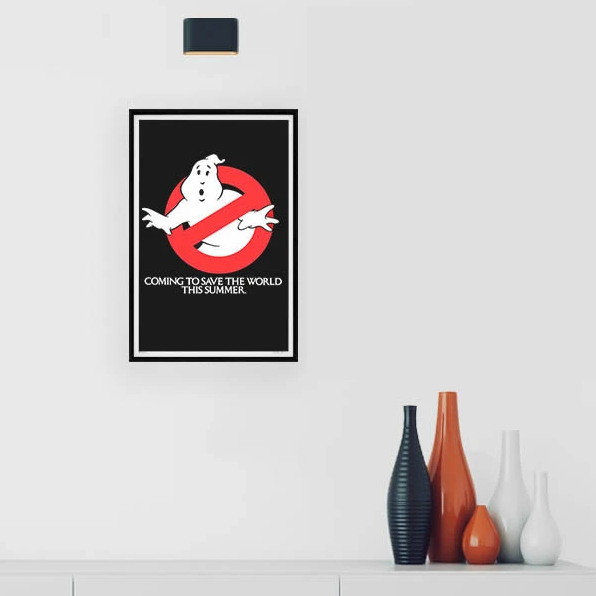 Wall Poster Sticker