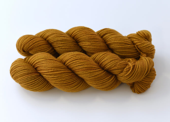 Golden Monkey on Comfort DK