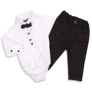 Boys Clothes | Karina Baby Boutique