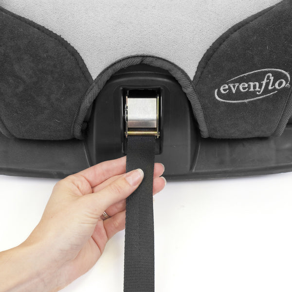 The Evenflo Tribute Convertible Car Seat