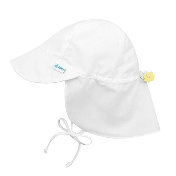 Baby Boy Flap Sun Protection Swim Hat Baby Products Karina Baby Boutique
