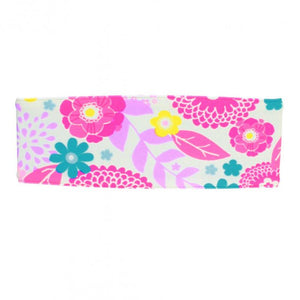 Girls Blooming Buttercups Swimwear Headband Girls Clothes Karina Baby Boutique