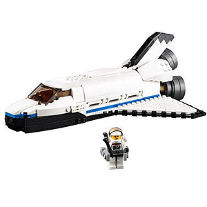LEGO Creator Space Shuttle Explorer 31066 Building Kit Children Toys Karina Baby Boutique