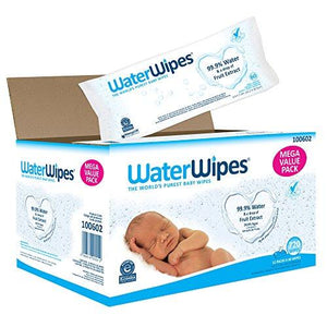 WaterWipes Sensitive Baby Wipes Baby Products Karina Baby Boutique