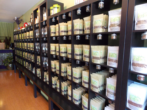 Our Generous Tea Collection