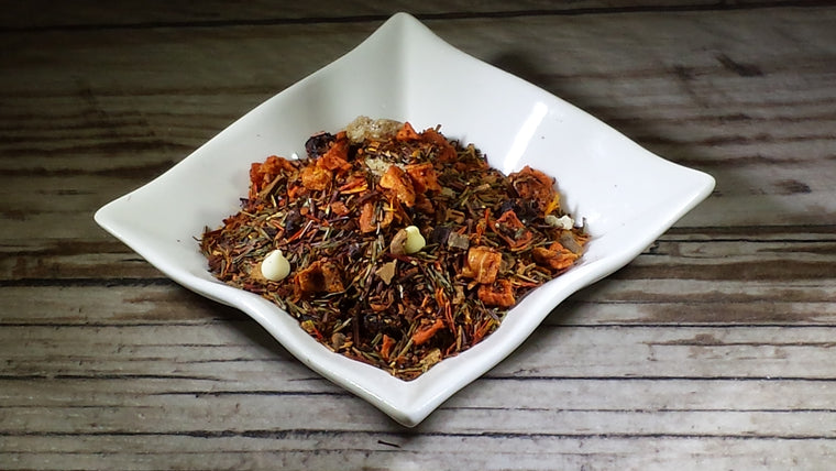Brown Sugar Banana Rooibos