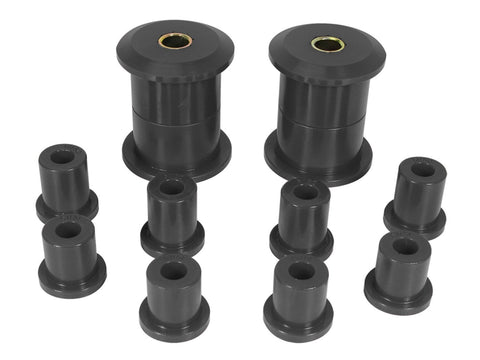1970-1983 AMC Prothane Spring Eye & Shackle Bushing Kit