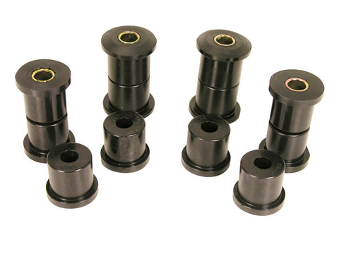 Leaf Spring Eye & Shackle Bushing Kit, Urethane, 1964-88 AMC - Limited Lifetime Warranty - AMC Lives