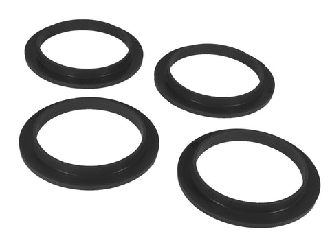 Coil Spring Isolator Kit, Front Upper & Lower, Urethane, 1964-69 Rambler American, Classic & 1968-69 AMC AMX, Javelin - Limited Lifetime Warranty - AMC Lives
