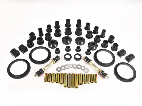 1964-1969 AMC Mid-Size Complete Urethane Suspension Bushing Kit - Limited Lifetime Warranty