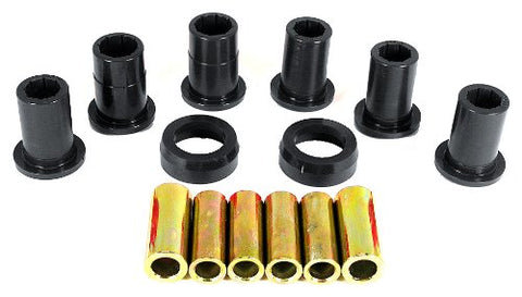 Control Arm Bushing Set Without Sleeves, Front, Urethane, 1970-88 AMC - Limited Lifetime Warranty - AMC Lives