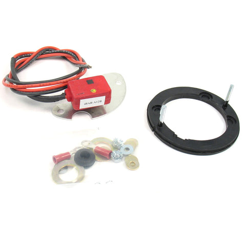 Electronic Ignition Conversion Kit, Ignitor II, 1966-91 AMC & Jeep V8